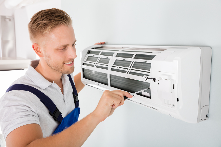 Choose the Right AC System for Your Home